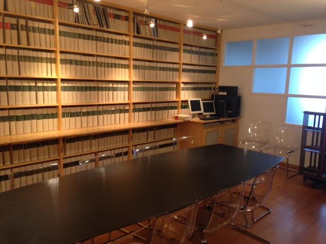 rencontres notariales lyon